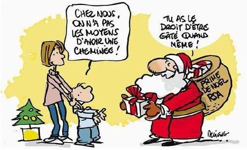 Caf Du Var Prime De Noel