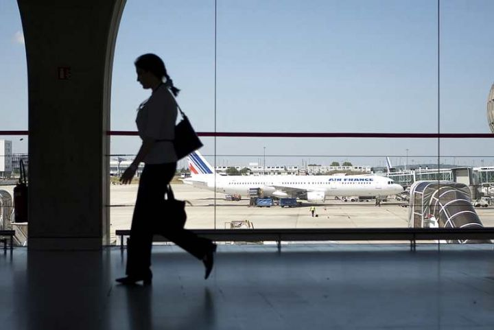 Air france condamn pour licenciement abusif for Licenciement abusif